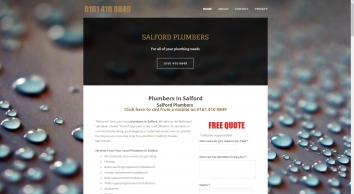 Salford Plumbers