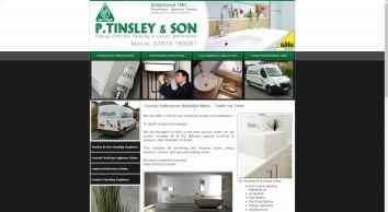 Luxury Bathrooms Biddulph Moor - Stoke on Trent