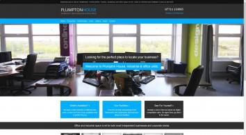 Plumpton House Limited