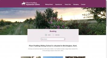 Plum Pudding Equestrian Centre