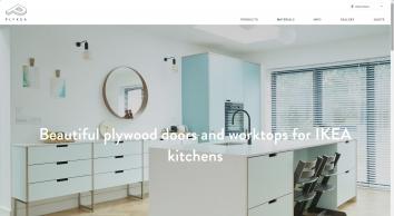 Plykea Ltd