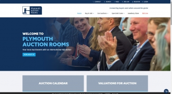 Plymouth Auction Rooms