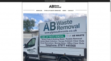 AB Waste Removal