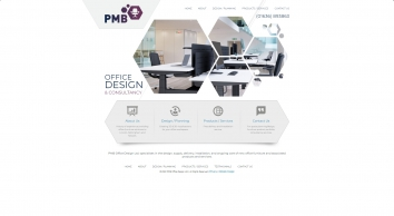 PMB Office Design Ltd