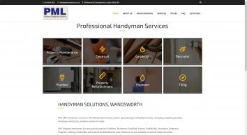 PML Property Handyman Services
