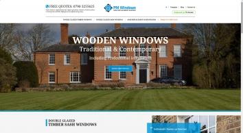 PM Windows