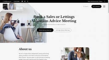 PMS Lettings & Sales, Chichester