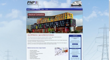 pnpelectricalservices.co.uk