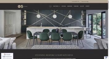 Point 5 Kitchens Ltd