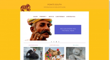 Points South Ltd