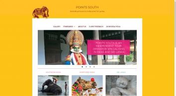 Points South Ltd