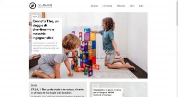 Polkadot - Modern lifestyle and design