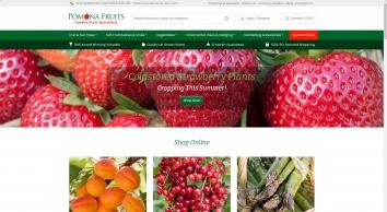 Pomona Fruits Ltd