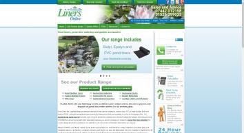 Liners Online