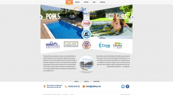 Home Counties Pools & Hot Tubs
