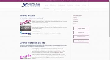 Telescopic Swimming Pool Buildings
