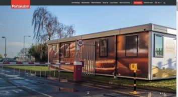 Modular Buildings | Portakabin®