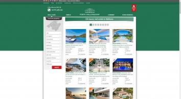 Luxury property for sale in Mallorca by Porta Mallorqina Real Estate