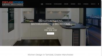 Portland Kitchens