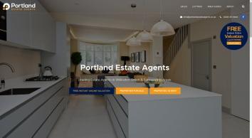 Portland Estate Agents, London
