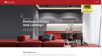 Portman Estates