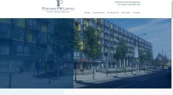 Portman PM Limited