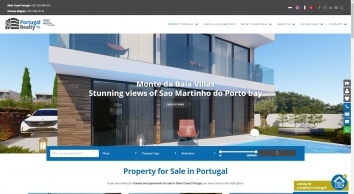 Portugal Realty, Real Estate