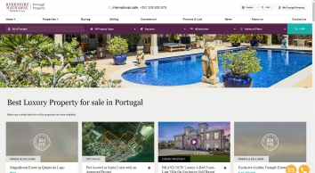 Best Luxury Property for sale in Portugal