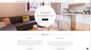 Poseidon Investments ltd