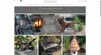 Potting Up Ltd