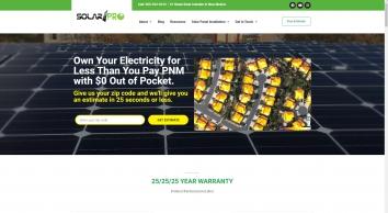 Poulin Solar Pro