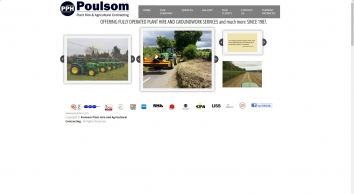 Poulsom Plant Hire