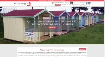 Poulton Portables Ltd