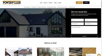 PowerPillar Property Renovation and Maintenance