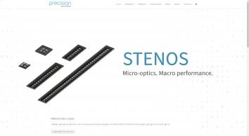 Precision Lighting - Integrating Lighting into Architecture
