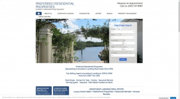 Preferred Residential Properties