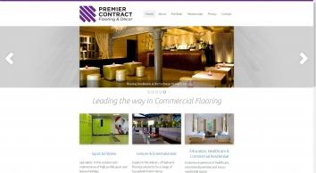 Premier Contract Flooring & Decor Ltd