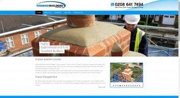 Premier Builders (London) Ltd