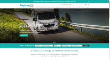 Premier Motor Homes Ltd