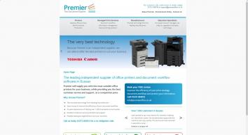 Premier Office Uk Ltd