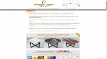 Glass Splashbacks: UK\'s Premier Brand For Glass Splashbacks