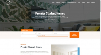 Premier Student Homes, Birmingham