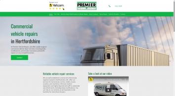 Premier Vehicle Repairs