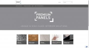 Premium Panels