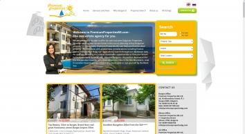 Premium Properties, Bulgaria