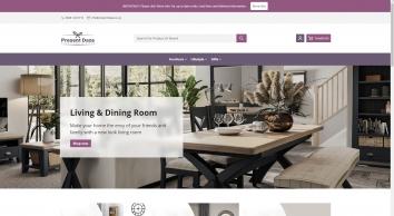 Present Daze Furniture & Gifts