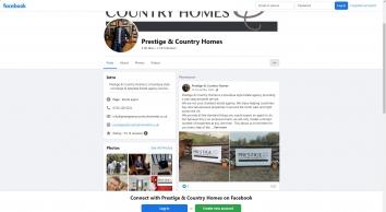 Prestige & Country Homes, Lancashire