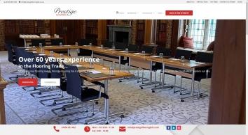 Prestige Flooring Ltd   Professional Flooring Contractors Bristol