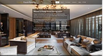Prestige French Polishing