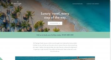 Prestige Holidays